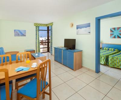 Appartamenti Apartamentos Apartamentos Paraíso del Sol